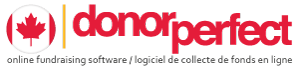DonorPerfect Software Logo